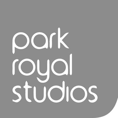 Park Royal Studios logo